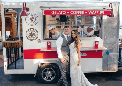 Coffee Truck - Wedding Catering Knoxville